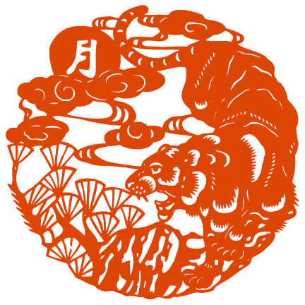 Tiger Heart Tao